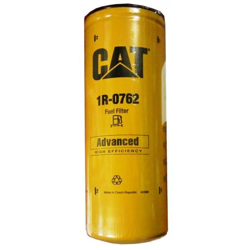 Фильтр двигателя топливный, тонкой очистки CAT-4951673