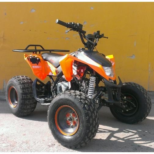 Квадроцикл GROM 110-1025998