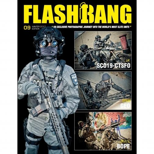 Made in Germany Журнал Flashbang № 9-9239645