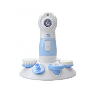 Вакуумная чистка лица Super Wet Cleaner PRO 4 в 1 Gezatone-6807376
