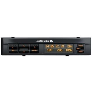Бортовой компьютер Multitronics Comfort X140 (голос) Multitronics-6827086