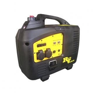 Генератор инверторный RD-IG2000 RedVerg (2,2 кВт)