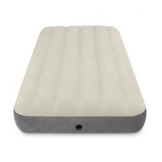 """Надувная кровать """"Делюкс"""", 99 x 75 см Intex-37711799"""