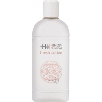 Fresh Lotion - Лосьон регулирующий с освежающим эффектом Hinoki Clinical
