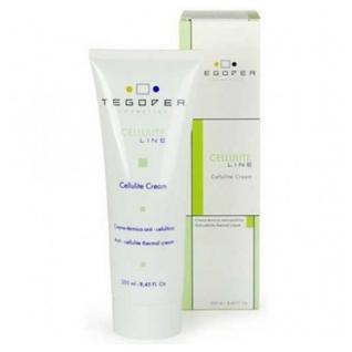 Tegoder Cellulite Cream - Крем, уменьшающий проявление целлюлита