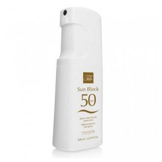 Tegoder Sun Block Spray SPF-50 - Солнцезащитный спрей для тела SPF-50-4942035