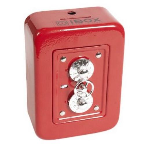 Кэшбокс Ibox IB-1-CL-6815022