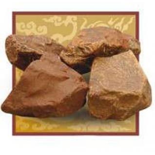 Камень для бани и сауны Яшма сургучная (ведро 10кг)-2063697