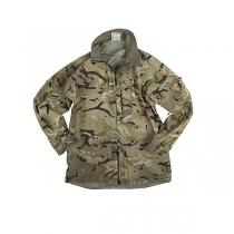 Made in Germany Куртка Trilam влагозащитная, б/у, камуфляж MTP