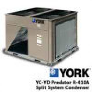 YORK YC180 компрессорно-конденсаторный блок-3121774