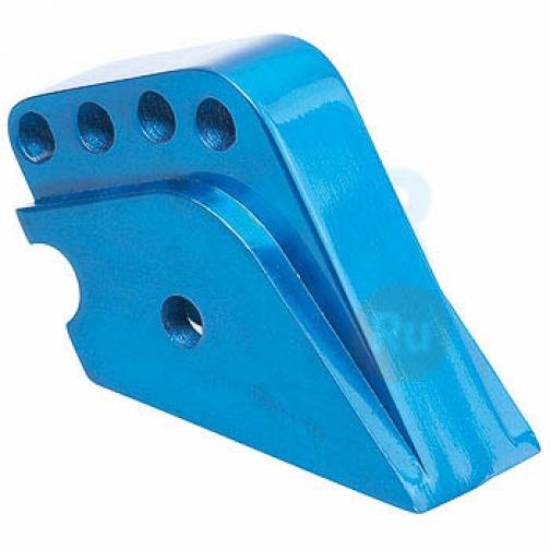 Проставки амортизаторов регулируем. ТИП 4 (1шт) Синие-2154050