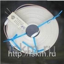Греющий кабель ЭНГЛ-2-0,82/220-54,32 (220В) использовать с терморегулятором