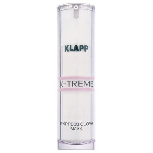 Klapp Express Glow Mask (X-Treme) - Маска Экспресс Лифтинг-4942247
