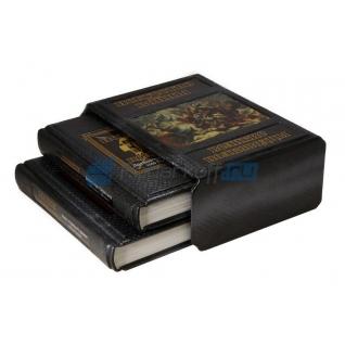 """Книга подарочная. """"Искусство войны: Великие полководцы"""""""