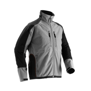 Куртка-ветровка Husqvarna р. 58/60 (XL)-6770872