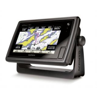 Картплоттер Garmin GPSMAP 721 (010-01101-00)