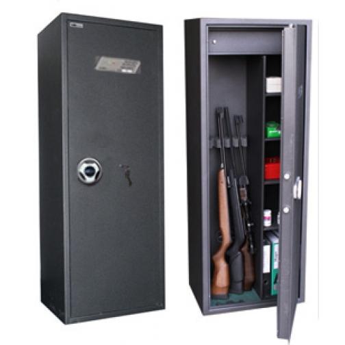 Оружейный сейф Safetronics TSS-160 EM/K5-6814578