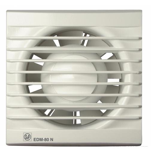 Вентилятор Soler & Palau EDM 80NT-6770055