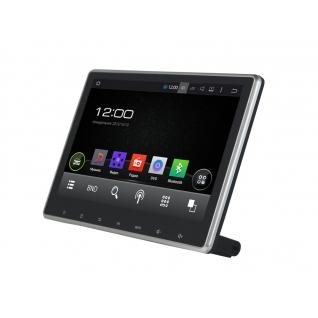 """Навесной монитор на подголовник с сенсорным экраном 10.1"""" на ОС Android FarCar Z001 FarCar-6826371"""