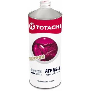 Трансмиссионное масло TOTACHI ATF NS-3 1л-5920538