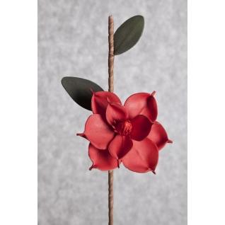Искусственный цветок Flore Red-7170131