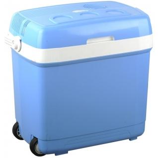 Термоэлектрический автохолодильник AVS CC-30B (30л, 12/220В) AVS-833029