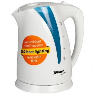 Чайник электрический Bort BWK-2220P-6768076