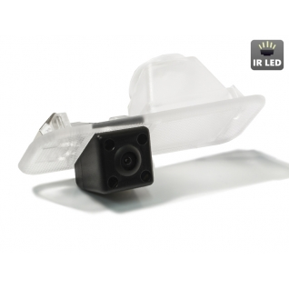 CMOS ИК штатная камера заднего вида AVIS Electronics AVS315CPR (#036) для KIA Rio II Sedan (05-10) / Rio III Sedan (11+) Avis-9193301
