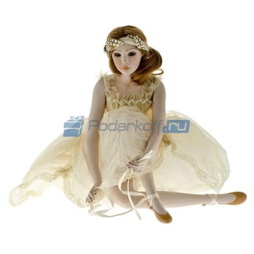 Кукла фарфоровая Anna-761978
