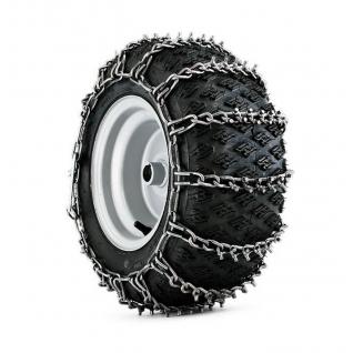 Цепи на колеса для тракторов Husqvarna 9649943-01-6770167