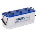 Автомобильный аккумулятор MUTLU MUTLU Mega Calcium 135R 950А обратная полярность 135 А/ч (513x189x223)