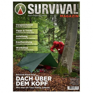 Журнал Survival Magazin 03/2016-9209016