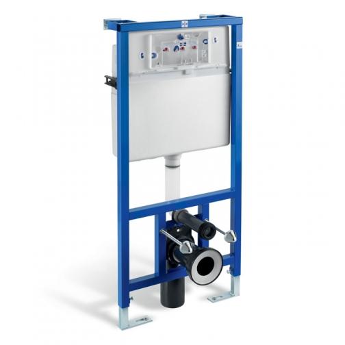Система инсталляции для унитазов Roca DUPLO WC 89009000K-6763577