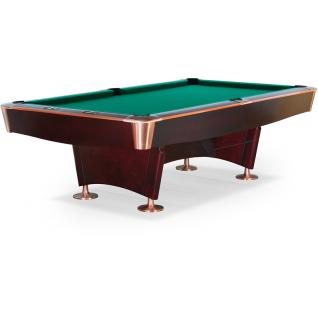 Бильярдный стол для пула Weekend Billiard Reno 9 ф махагон-865976