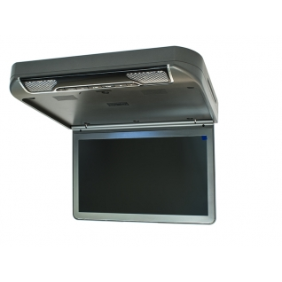 """Автомобильный потолочный монитор 13.3"""" со встроенным DVD плеером Trinity X-13A"""