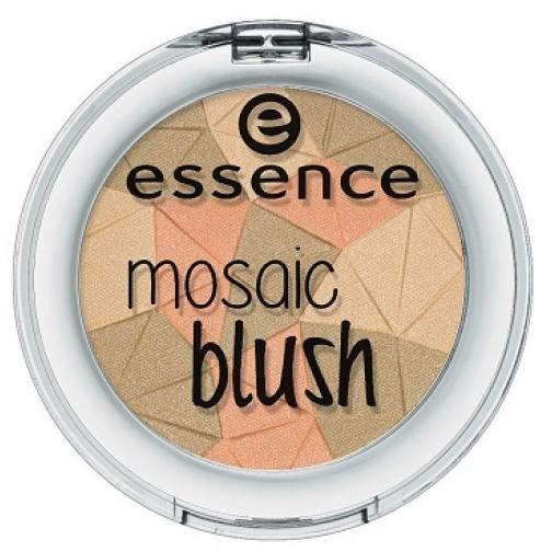 ESSENCE - Румяна Mosiac blush 30 - kissed by the sun-2146099
