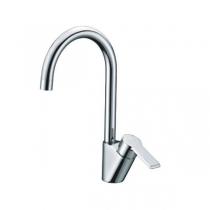 Смеситель WasserKRAFT Ammer 3707 для кухни 3454-01