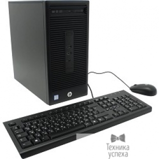 Hp HP 280 G2 V7Q89EA MT i3 6100/4Gb/500Gb/HDG530/DVDRW/DOS/k+m