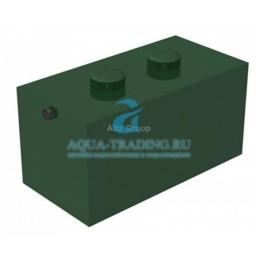 Промышленный жироуловитель Alta-M-OS 90-6000-222557