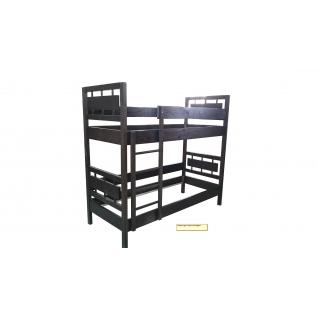 Кровать двухъярусная Елена-5125459