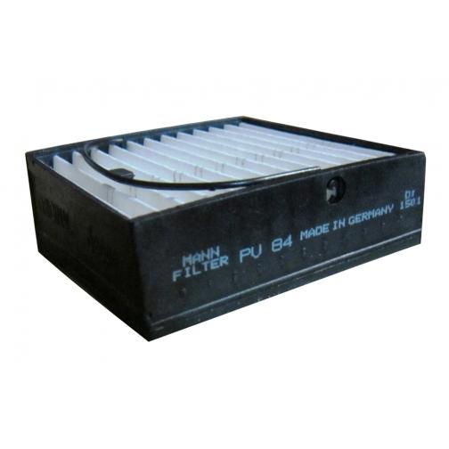 Фильтр двигателя топливный, предварительный MANN-4952154