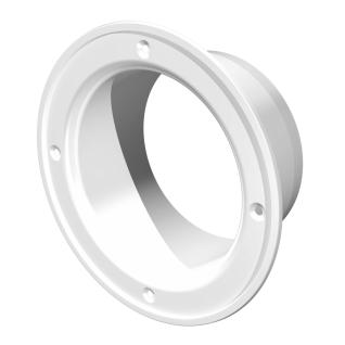 Фланец пластиковый ERA 10Ф (51шт/уп)-6770026
