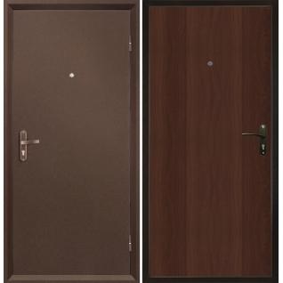 Дверь металлическая Б2 СПЕЦ 2050/950/70 R/L