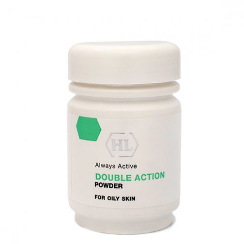 Holy Land Double action Treatment Powder - Пудра защитная-4939961