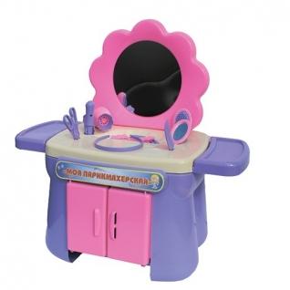 """Туалетный столик """"Моя парикмахерская"""", 17 предметов Совтехстром-37745676"""