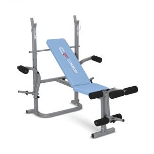 Carbon Fitness Тренажер MB-50 Силовая скамья