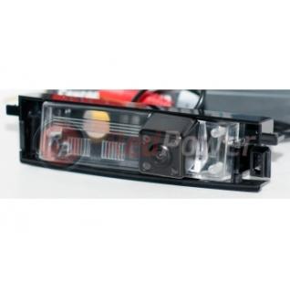 Штатная видеокамера парковки Redpower TOY046 для Toyota RAV4 RedPower-832467