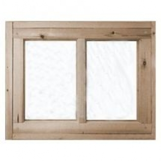 Окна банные
