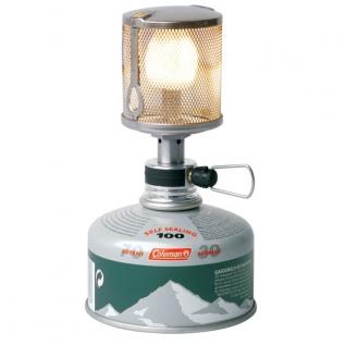 Лампа газовая Coleman F1-Lite Lantern 80 Вт. (69188)