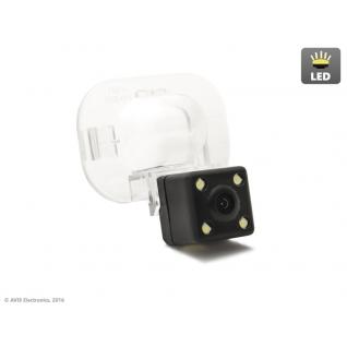 CMOS ECO LED штатная камера заднего вида AVIS Electronics AVS112CPR (#031) для HYUNDAI SOLARIS SEDAN / KIA CERATO II (2009-2012) / VENGA Avis-6830467